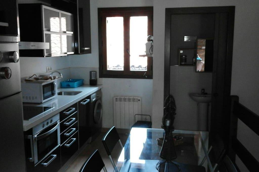 Apartamentos en alquiler Zaldierna, La Rioja