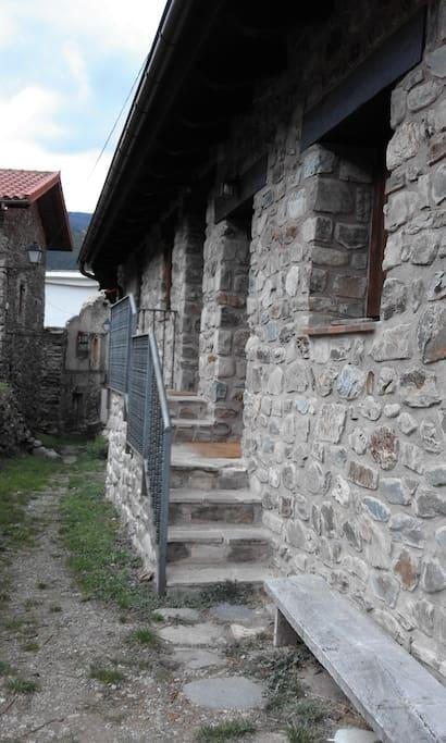 Casas vacacionales Zaldierna, La Rioja
