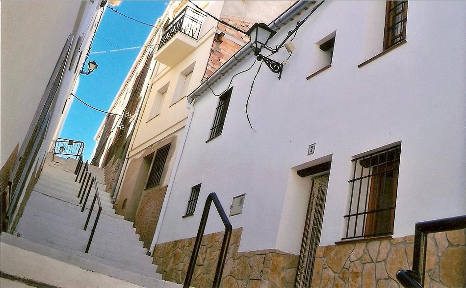 Alquiler vacaciones en Cofrentes, Valencia