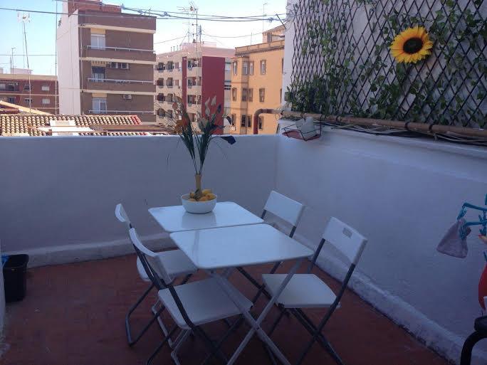 Alquiler vacaciones en València, Valencia