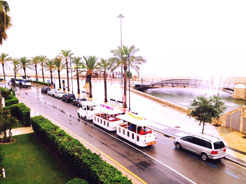 Alquiler vacacional en Calafell, Tarragona