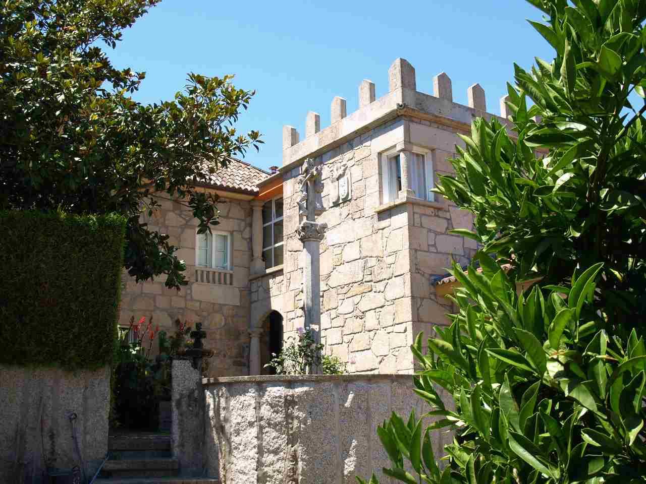 Alquiler de apartamentos Saiar, Pontevedra