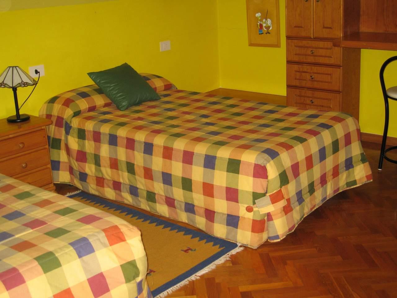 Apartamento vacacional Saiar, Pontevedra