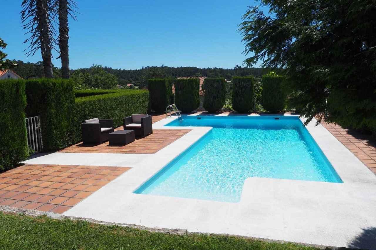 Apartamento para vacaciones Saiar, Pontevedra