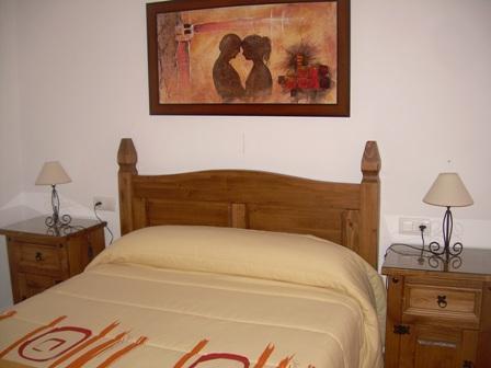 Habitaciones en alquiler Andújar, Jaén
