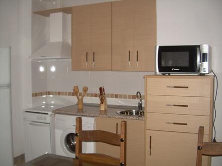 Apartamentos en alquiler Andújar, Jaén