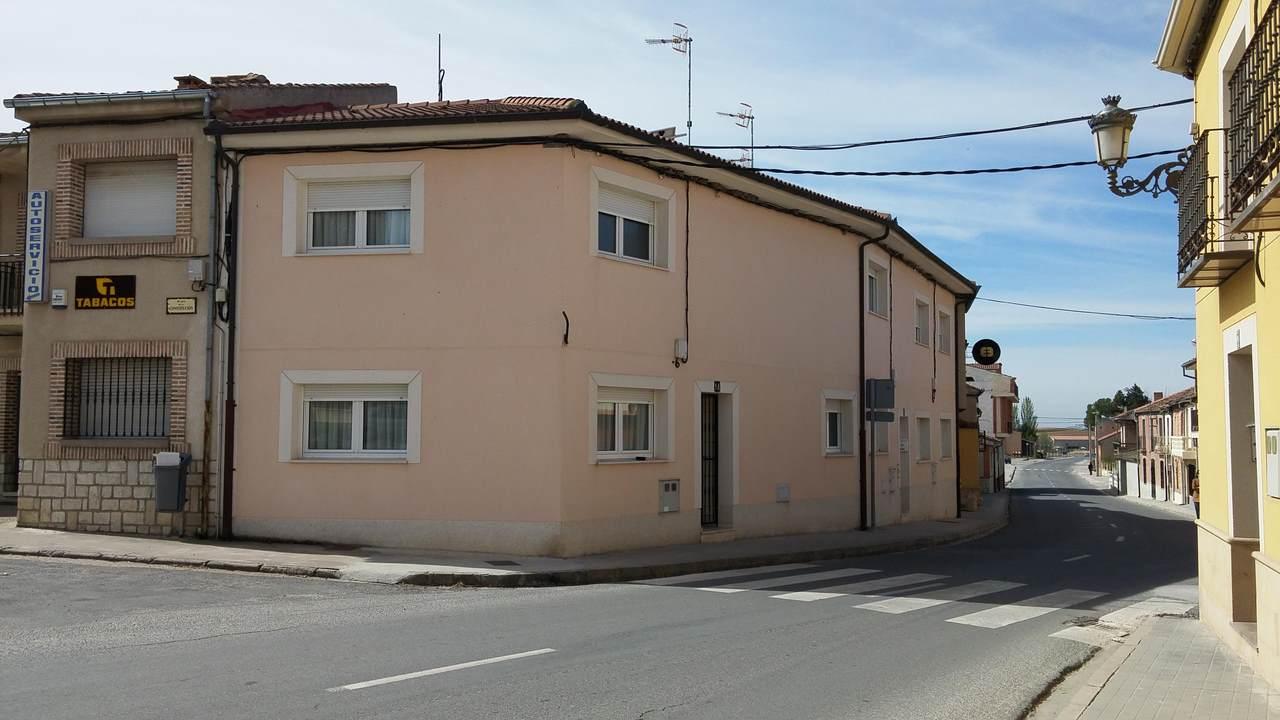 Alquiler de casa en segovia aldea real centro la casa - Registro propiedad cuellar ...