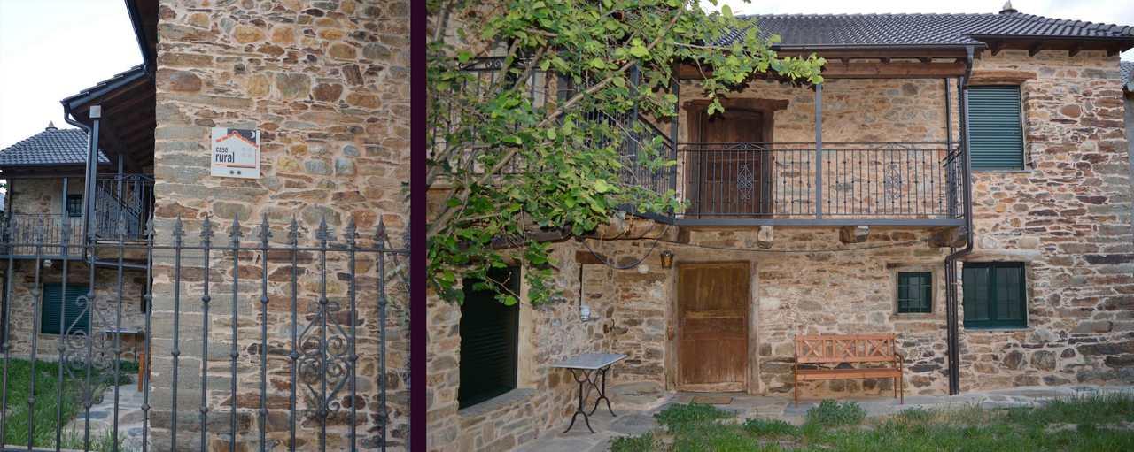 Apartamento barato para vacaciones Filiel, León
