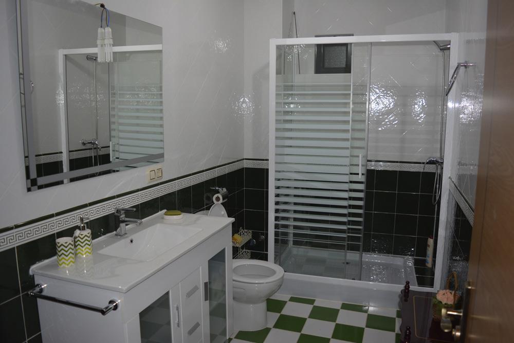 Casas vacacionales Filiel, León