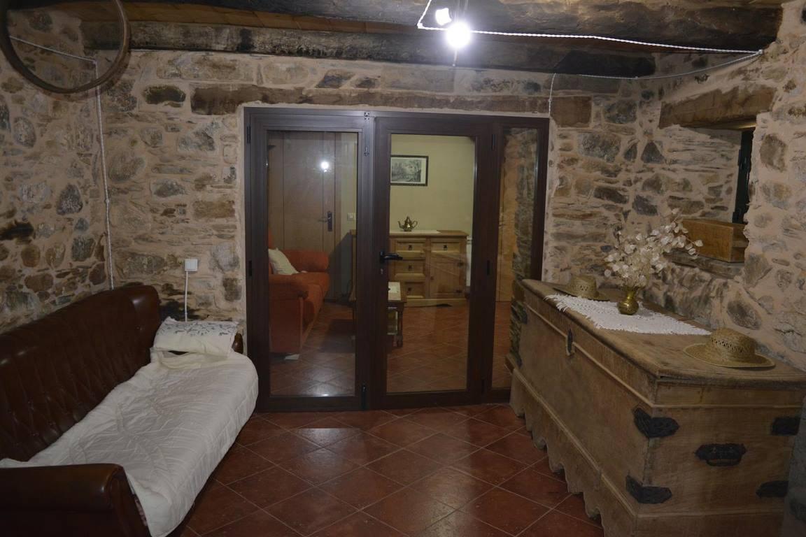 Apartamento para vacaciones Filiel, León