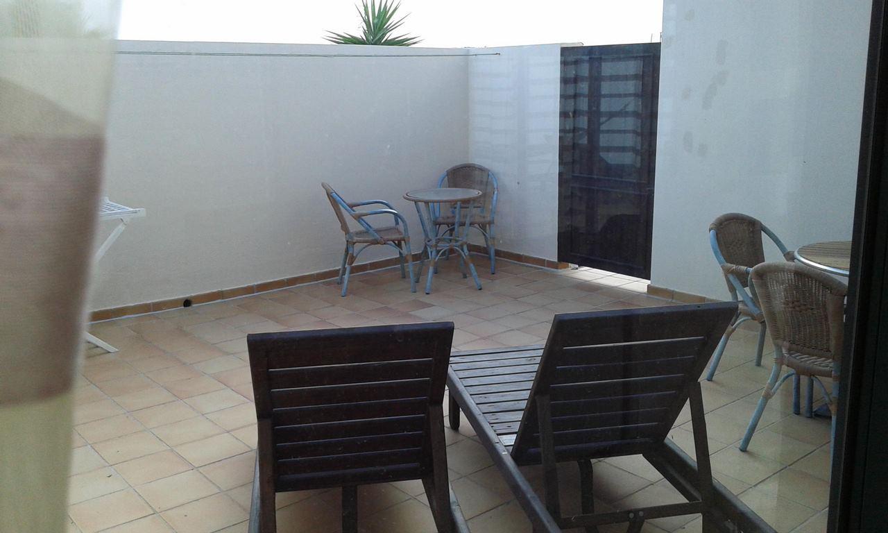 Alquiler vacaciones en La Oliva, Las Palmas