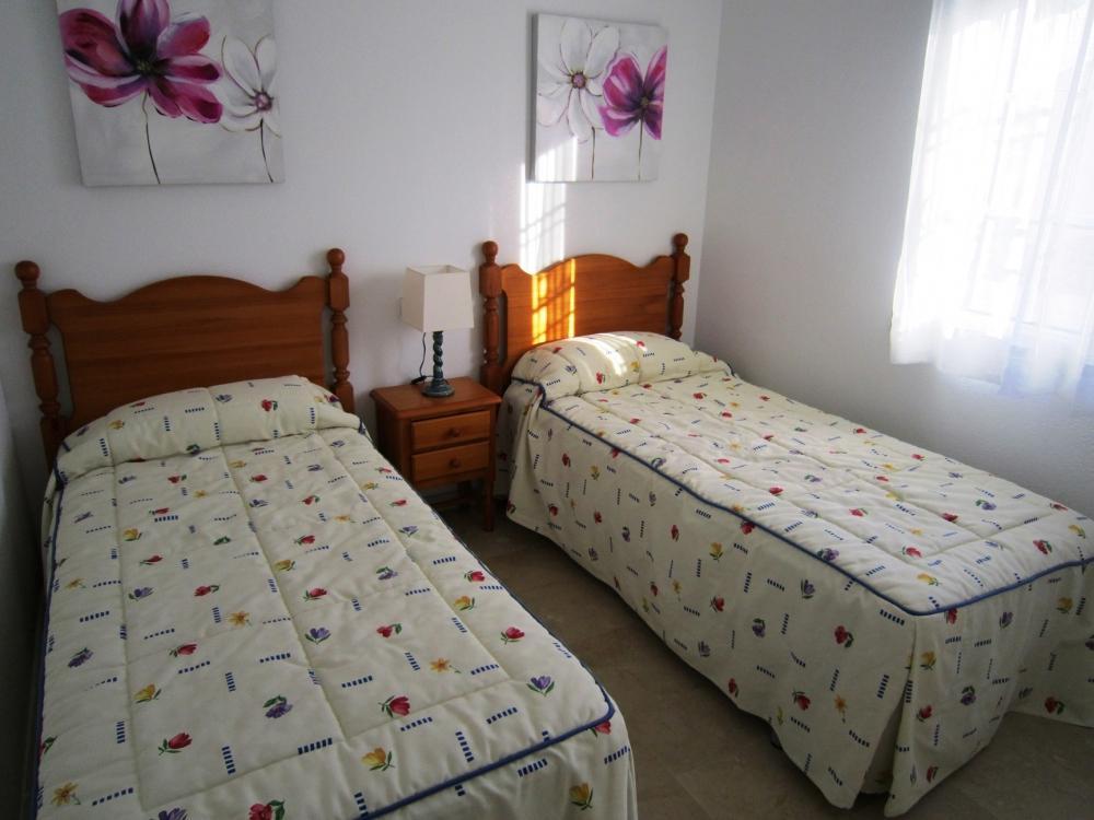 Apartamento barato para vacaciones Orihuela, Alicante