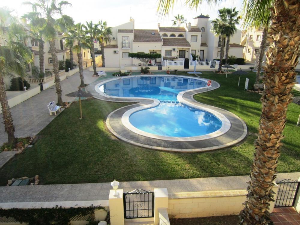 Pisos  alquiler Orihuela, Alicante