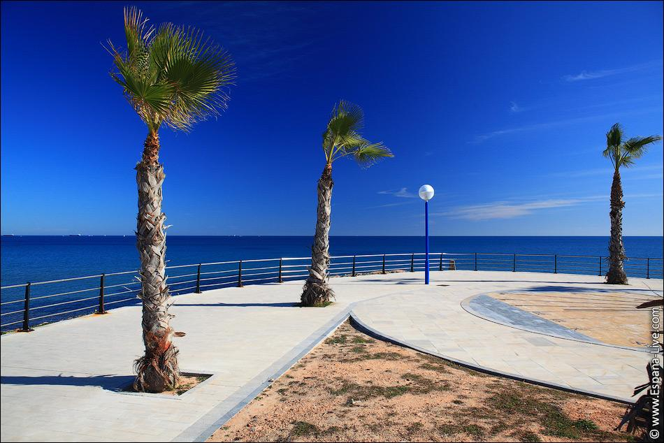 Alquiler de apartamentos Orihuela, Alicante