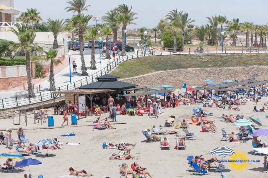 Apartamento vacacional Orihuela, Alicante