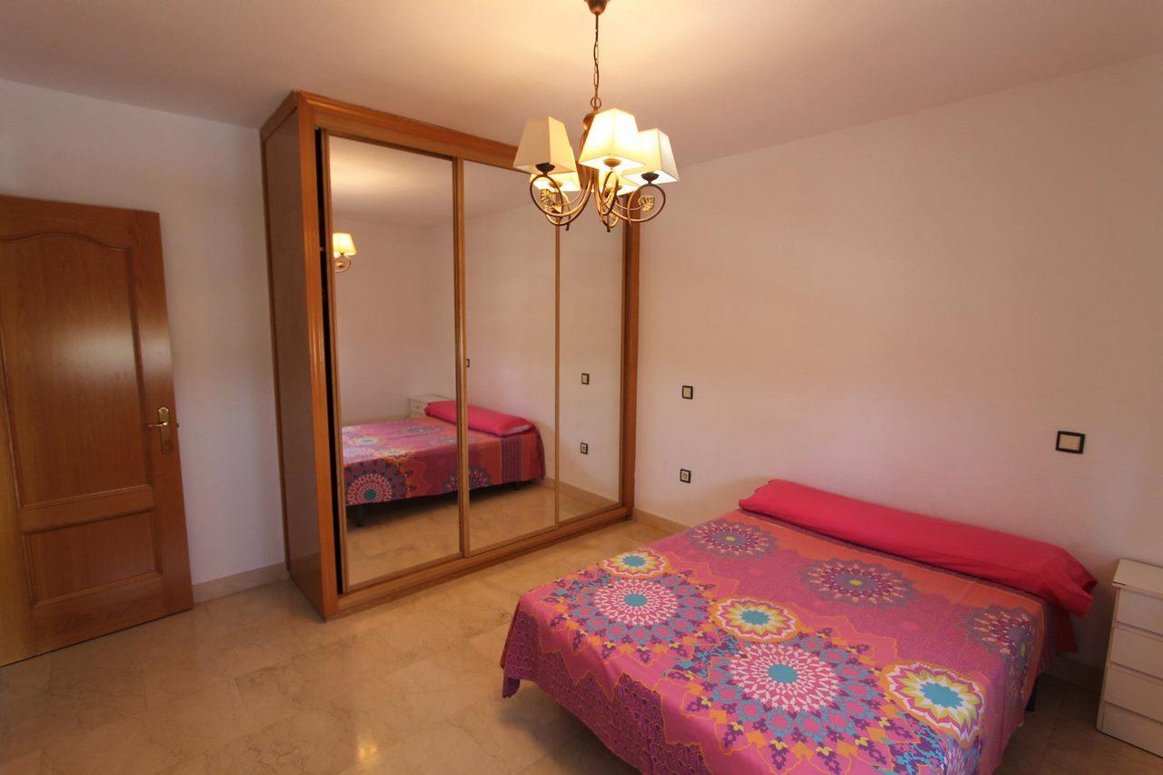 Alquiler de apartamentos Seseña, Toledo