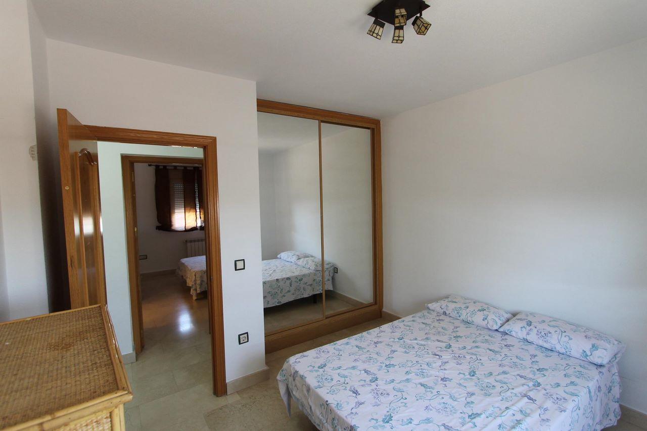 Alquiler de habitaciones Seseña, Toledo