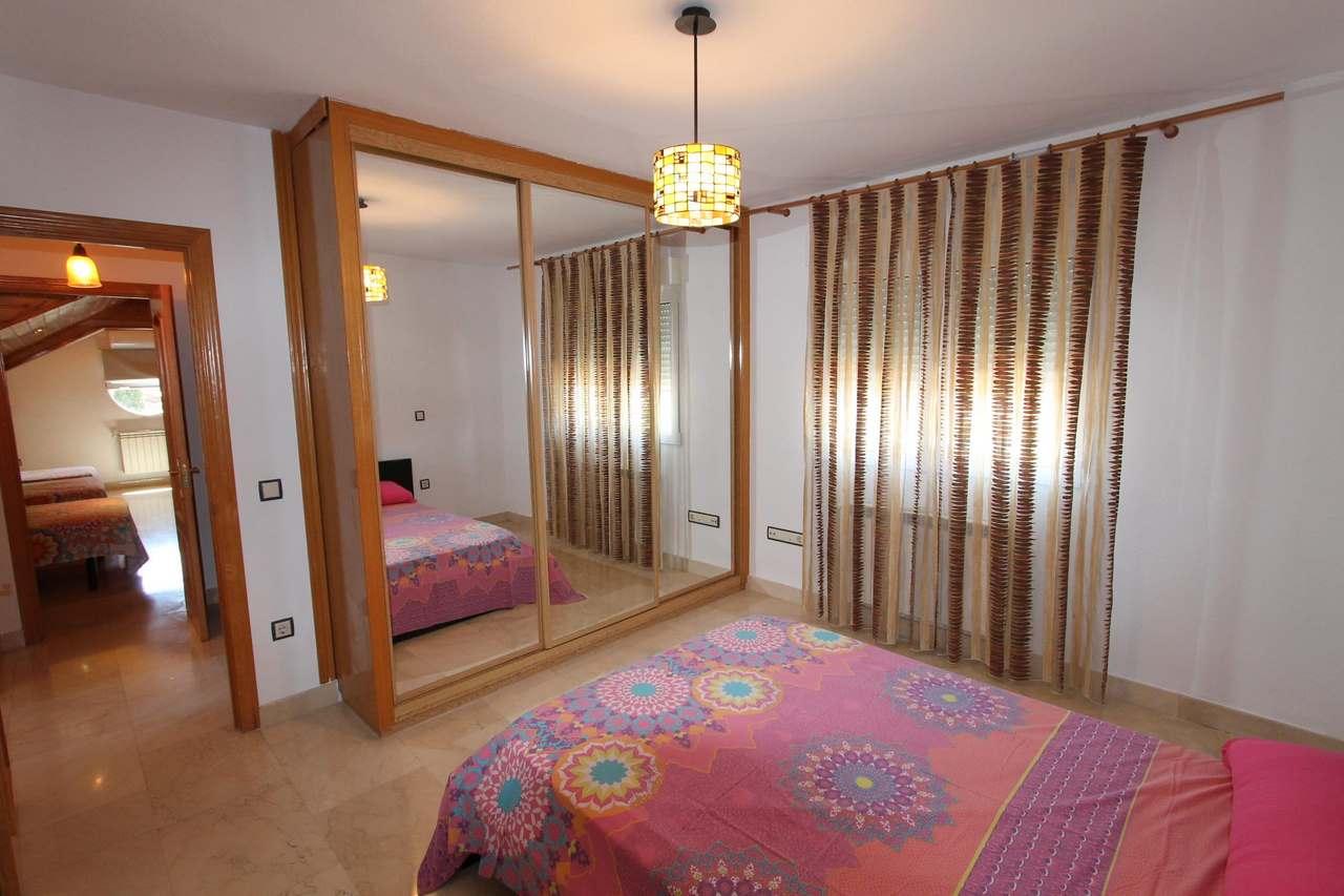 Apartamento barato para vacaciones Seseña, Toledo