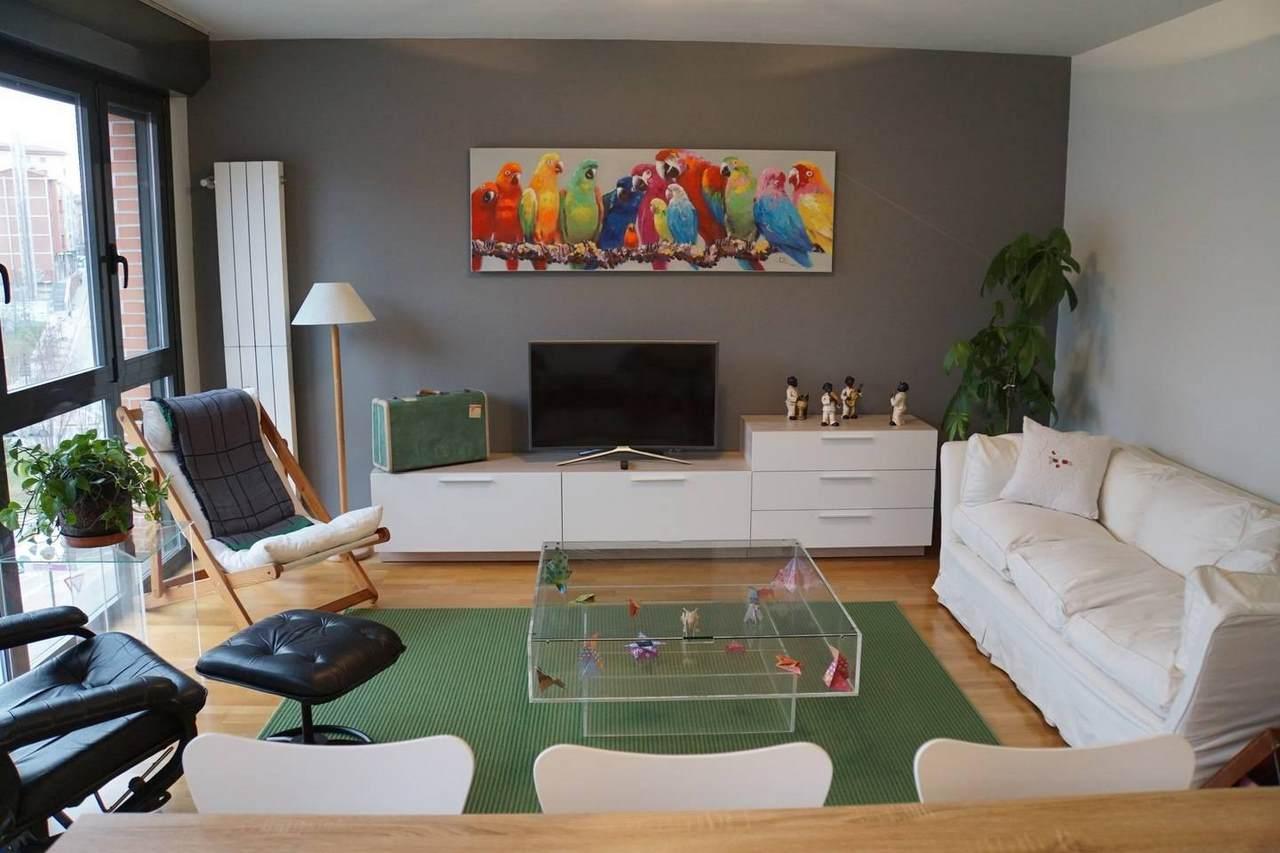 Alquiler De Apartamento En Navarra Pamplona Precioso Apartamento  ~ Apartamentos En Pamplona Alquiler