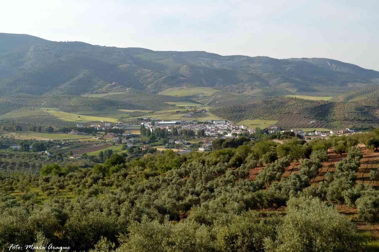 Alquiler vacaciones en El Burgo, Málaga