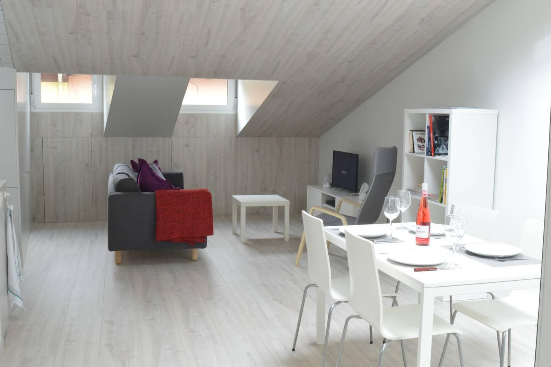 Alquiler De Apartamento En Navarra Pamplona Apartamento En  ~ Apartamentos En Pamplona Alquiler