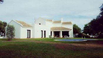 Alquiler vacacional en Chiclana de la Frontera, Cádiz