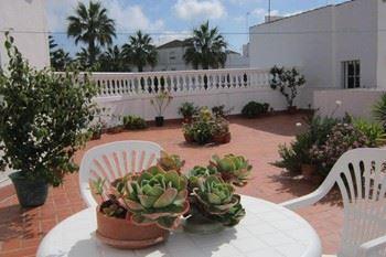 Alquiler de apartamentos Vejer de la Frontera, Cádiz