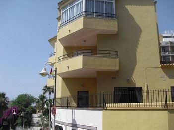 Apartamentos en alquiler Benalmádena, Málaga