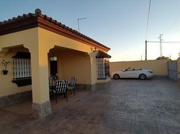 Alquiler vacaciones en Chiclana de la Frontera, Cádiz