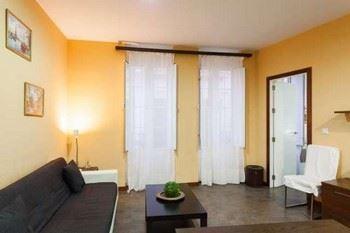 Alquier de Apartamento en Sevilla, Sevilla para un máximo de 5 personas con 2 dormitorios