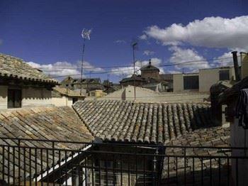 Alquiler vacacional en Toledo, Toledo