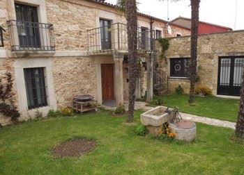 Alquiler vacaciones en Santiz, Salamanca