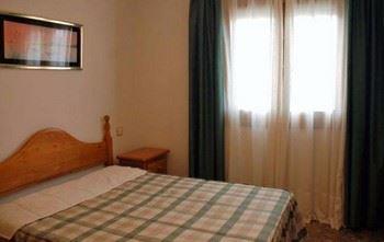 Alquier de Apartamento en Navahermosa, Toledo para un máximo de 2 personas con  1 dormitorio