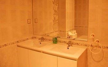Alquier de Apartamento en Navahermosa, Toledo para un máximo de 3 personas con 2 dormitorios