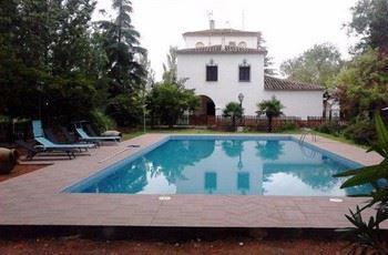 Alquier de Casa rural en El Toboso, Toledo para un máximo de 12 personas con 4 dormitorios