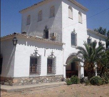 Alquiler vacacional en El Toboso, Toledo