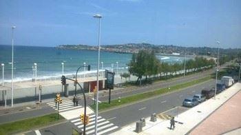 Alquiler vacaciones en Gijón, Asturias