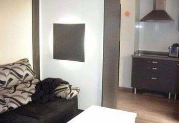 Alquier de Apartamento en Santiago de Compostela, La Coruña para un máximo de 4 personas con  1 dormitorio