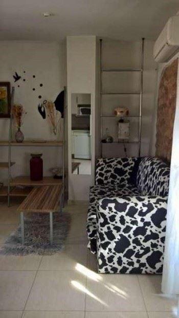 Alquier de Apartamento en Lumpiaque, Zaragoza para un máximo de 2 personas con  1 dormitorio
