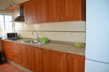 Alquier de Casa en Punta Umbría, Huelva para un máximo de 7 personas con 3 dormitorios