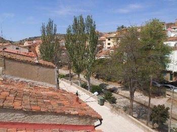 Alquiler vacaciones en Herrera de los Navarros, Zaragoza