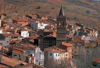 Casas en alquiler Herrera de los Navarros, Zaragoza