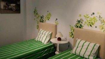 Alquier de Piso en Zaragoza, Zaragoza para un máximo de 8 personas con 3 dormitorios
