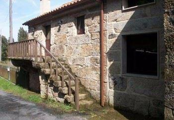 Alquiler vacaciones en Aráns, Pontevedra