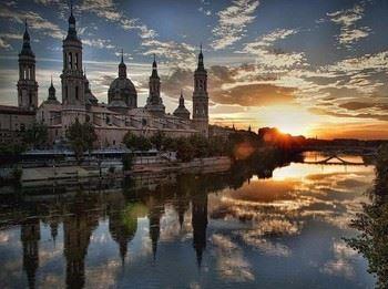 Alquiler vacaciones en Zaragoza, Zaragoza