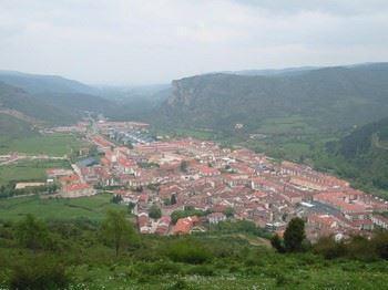 Alquiler vacacional en Ezcaray, La Rioja