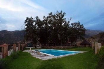 Alquiler vacaciones en Guijo de Santa Bárbara, Cáceres