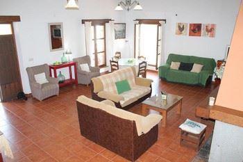 Alquiler vacaciones en Aracena, Huelva