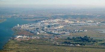 Alquier de Apartamento en Ayamonte, Huelva para un máximo de 4 personas con 2 dormitorios