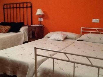 Alquier de Casa rural en Villamiel, Cáceres para un máximo de 5 personas con  1 dormitorio